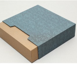 雕刻工艺礼品包装盒