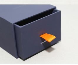精品抽屉式包装盒